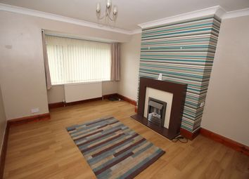 Thumbnail 2 bed semi-detached house for sale in Chamberlain Avenue, Off York Road, Doncaster