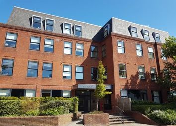 Thumbnail 1 bed flat for sale in Victoria Apartments, 2 Victoria Street, Altrincham, Greater Manchester