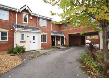 Thumbnail 3 bed town house to rent in Collier Court, Brampton Bierlow, Rotherham