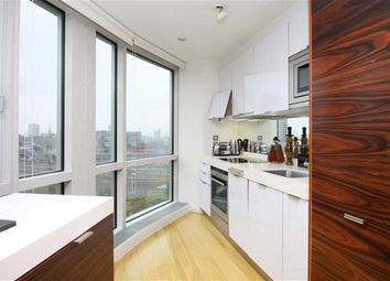 1 bed flat for sale in Surrey Quays Road, Canada Water, London, London, UK SE16