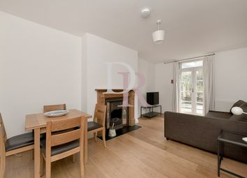 Thumbnail 1 bed flat to rent in City Road, London