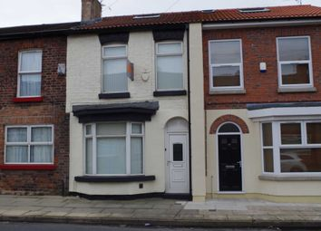 Thumbnail 5 bed shared accommodation to rent in Bishopgate Street, Wavertree, Liverpool