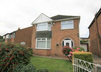 Thumbnail 3 bed detached house to rent in Firthwood Road, Dronfield