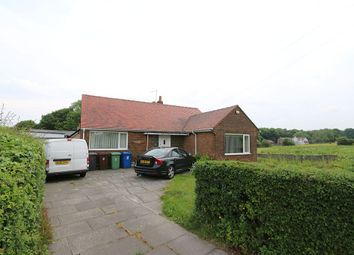 Thumbnail 2 bed detached bungalow for sale in Winstanley Road, Billinge, Wigan, Merseyside