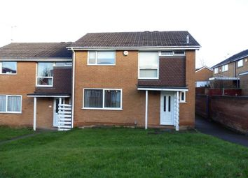 Thumbnail 3 bed property to rent in Snowdon Close, Nuneaton