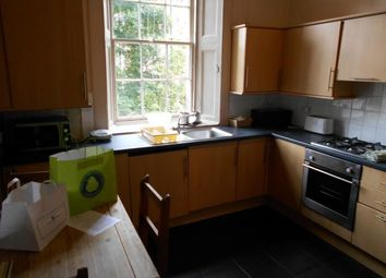 Thumbnail 4 bedroom flat to rent in East Preston Street, Newington, Edinburgh