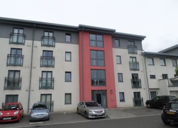 Thumbnail 2 bed property to rent in St Catherines Court, Marina, Swansea.