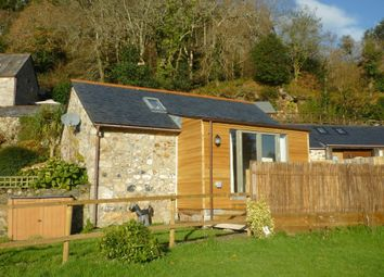 Thumbnail 1 bed cottage to rent in Prideaux Road, St. Blazey, Par