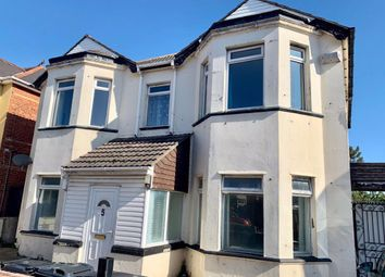 6 bed property to rent in Talbot Road, Winton, Bournemouth BH9