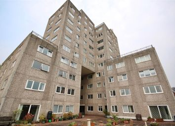 Thumbnail 2 bed flat to rent in Malvern Road, Southsea