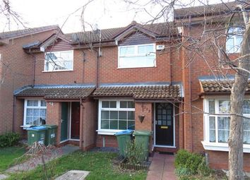 Thumbnail 2 bed terraced house to rent in Dalesford Road, Aylesbury