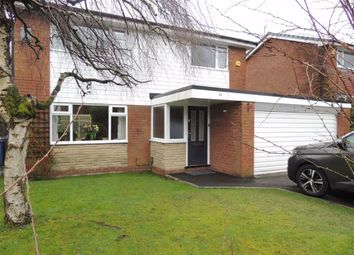 4 bed detached house for sale in Beacon View, Marple, Stockport SK6