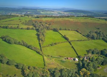 Thumbnail Land for sale in The Fish, Hopesay, Craven Arms, Shropshire
