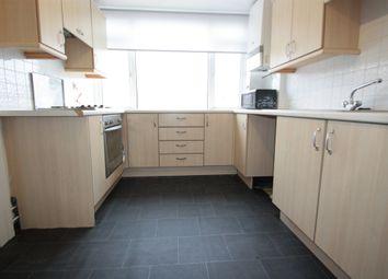 Thumbnail 2 bed flat to rent in Bensham Manor Rd, Thornton Heath