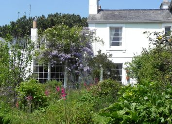 Thumbnail 3 bedroom semi-detached house for sale in Kents Road, Torquay