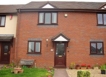 Thumbnail 3 bedroom town house to rent in Hanley Road, Hanley, Stoke-On-Trent