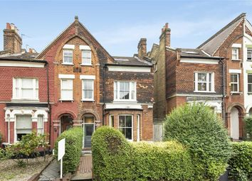 Thumbnail 4 bed property to rent in Adelaide Avenue, London