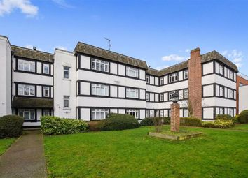 Thumbnail 3 bed flat to rent in Mapperley Close, Wanstead