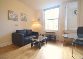 Thumbnail 1 bed flat to rent in Queensborough Terrace, Bayswater, Paddington, London