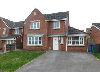 Thumbnail 5 bed detached house to rent in Greendale Drive, Radcliffe, Manchester