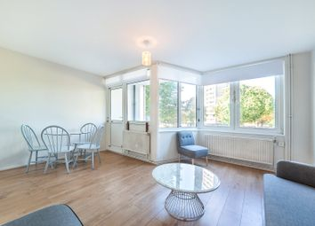 Thumbnail 3 bed flat to rent in Molesworth House, Brandon Estate