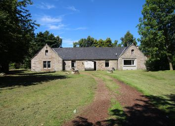 Thumbnail 4 bed detached house for sale in The Steading Dalcross, Inverness, Highland.