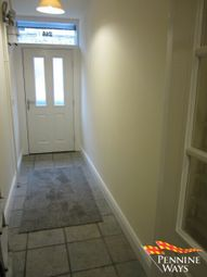 Thumbnail 3 bedroom maisonette to rent in Westgate, Haltwhistle, Northumberland