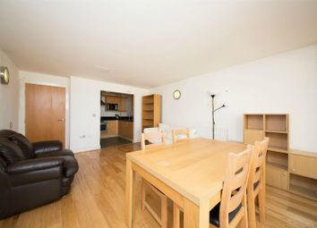 Thumbnail 1 bed property for sale in Gainsborough House, Canary Central, Cassilis Road, London