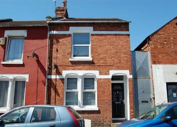 Thumbnail 2 bed terraced house for sale in Collins Street, Abington, Northampton