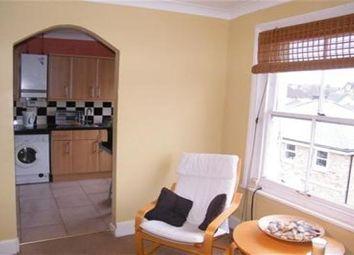 Thumbnail 1 bed flat to rent in Fitzroy Street, Sandown