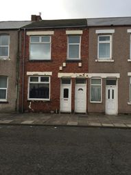 Thumbnail 1 bedroom flat to rent in Carley Road, Sunderland