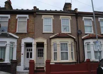 Thumbnail 2 bed terraced house for sale in Francis Avenue, Ilford