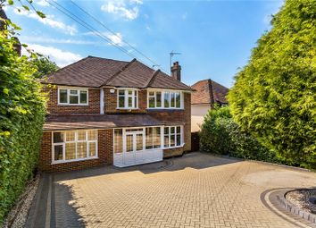 Thumbnail 4 bed detached house for sale in Coulsdon Road, Coulsdon