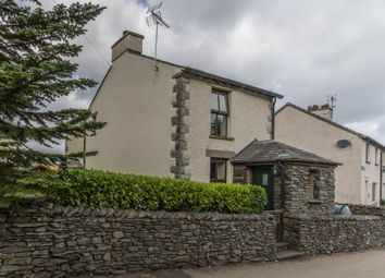 Thumbnail 2 bed detached house for sale in Ramshead Cottage, Orton Road, Tebay