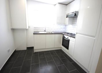 Thumbnail 3 bed flat to rent in Canning Crescent, London