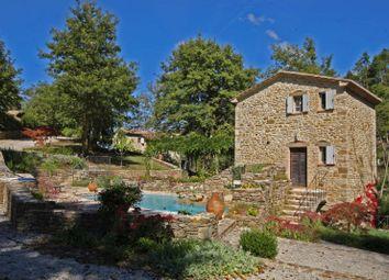 Thumbnail 4 bed country house for sale in Mulino Vecchio, Cortona, Arezzo, Tuscany, Italy