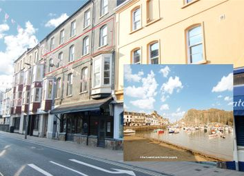 Thumbnail 2 bedroom flat for sale in St. James Place, Ilfracombe