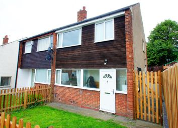 Thumbnail 3 bed semi-detached house for sale in Osmondthorpe Lane, Leeds