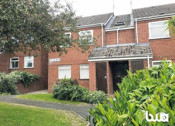 Thumbnail 1 bedroom maisonette for sale in Flat 2, Melvyn House, Cradley Road, Dudley