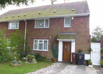 Thumbnail 1 bedroom flat for sale in Parker Road, Essington, Wolverhampton