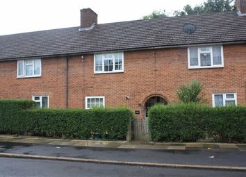 Thumbnail 2 bed terraced house to rent in Rangefield Road, Downham, Bromley