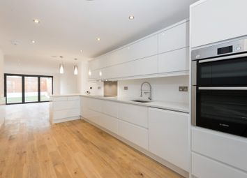 Thumbnail 5 bed property to rent in Muir Drive, Wandsworth