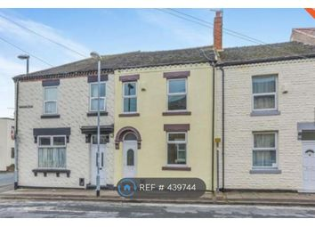 Thumbnail Room to rent in Brunswick Place, Stoke-On-Trent