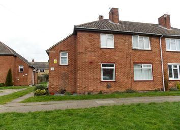 Thumbnail 1 bed flat to rent in Grampian Way, Grimsby, Lincolnshire