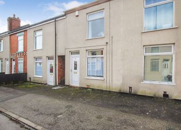 Thumbnail 3 bed terraced house for sale in New Street, Huthwaite, Sutton-In-Ashfield