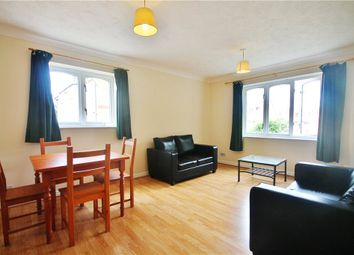 Thumbnail 2 bed flat to rent in Longfield Drive, Mitcham, Surrey