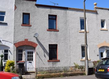 Thumbnail 3 bed terraced house for sale in 39 Balmoral Road, Dumfries