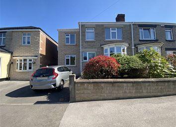 4 bed semi-detached house for sale in Donnington Road, Norfolfk Park, Sheffield S2