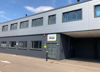 Thumbnail Warehouse to let in Unit L Penford Industrial Park, Imperial Way, Watford