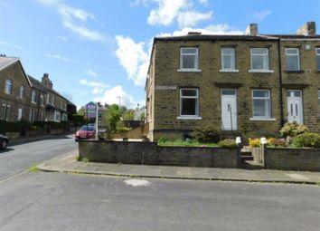2 bed end terrace house for sale in Raven Street, Paddock, Huddersfield HD1